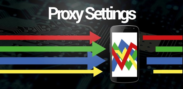 Proxy Server Settings On Android