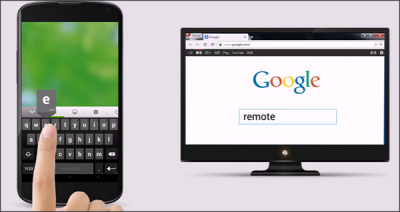 Use-mobile-as-keyboard-with-Remote-Mouse