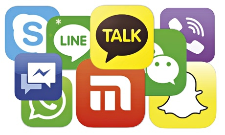 amazing-messaging-apps-choices