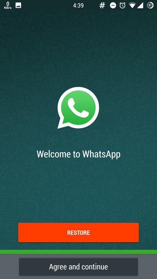 Download Gbwhatsapp Apk 5 40 Version Features Themes