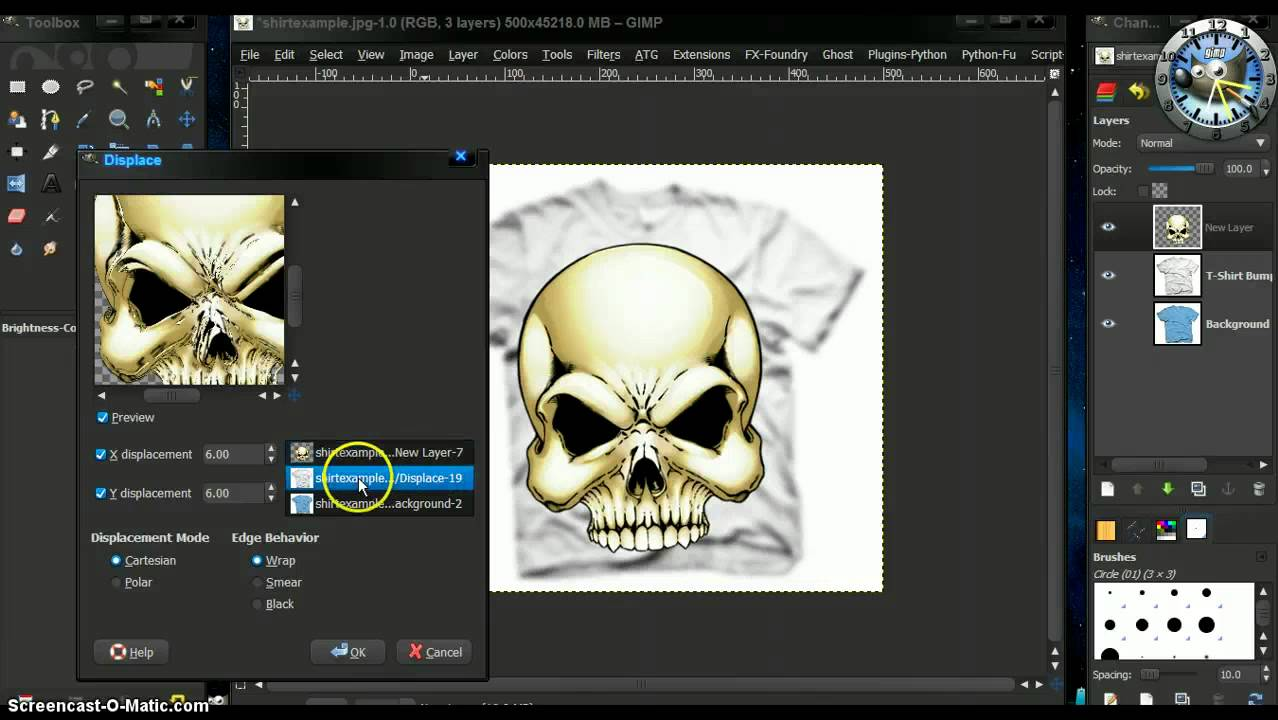Top 10 Free T Shirt Design Softwares Online