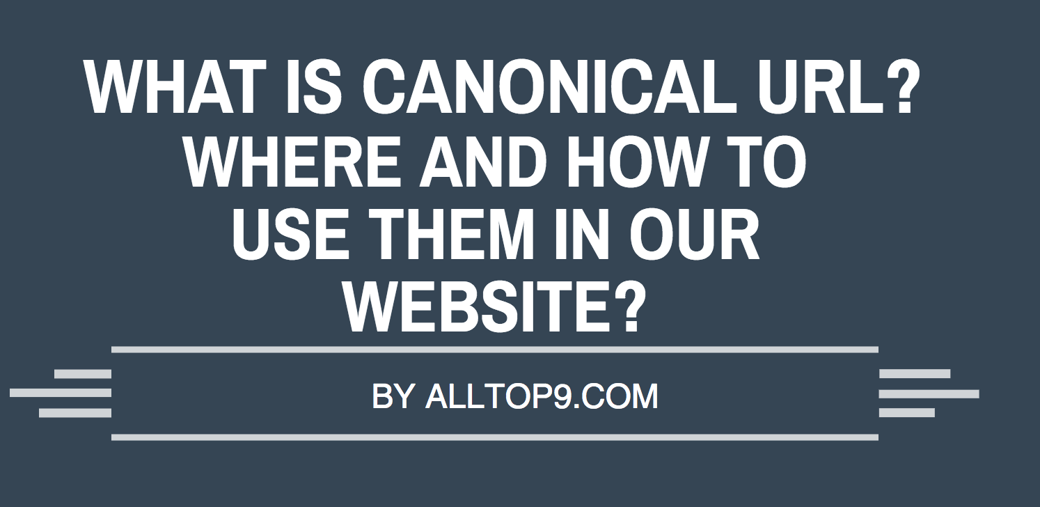 what-is-canonical-url-tag-where-how-to-use-in-blog-website