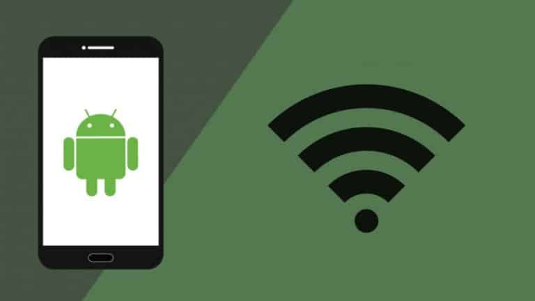 View Wifi Password on Android