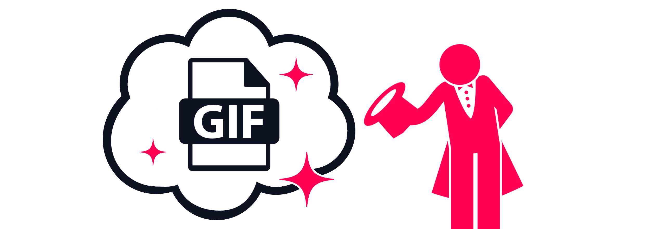 add effects to GIF