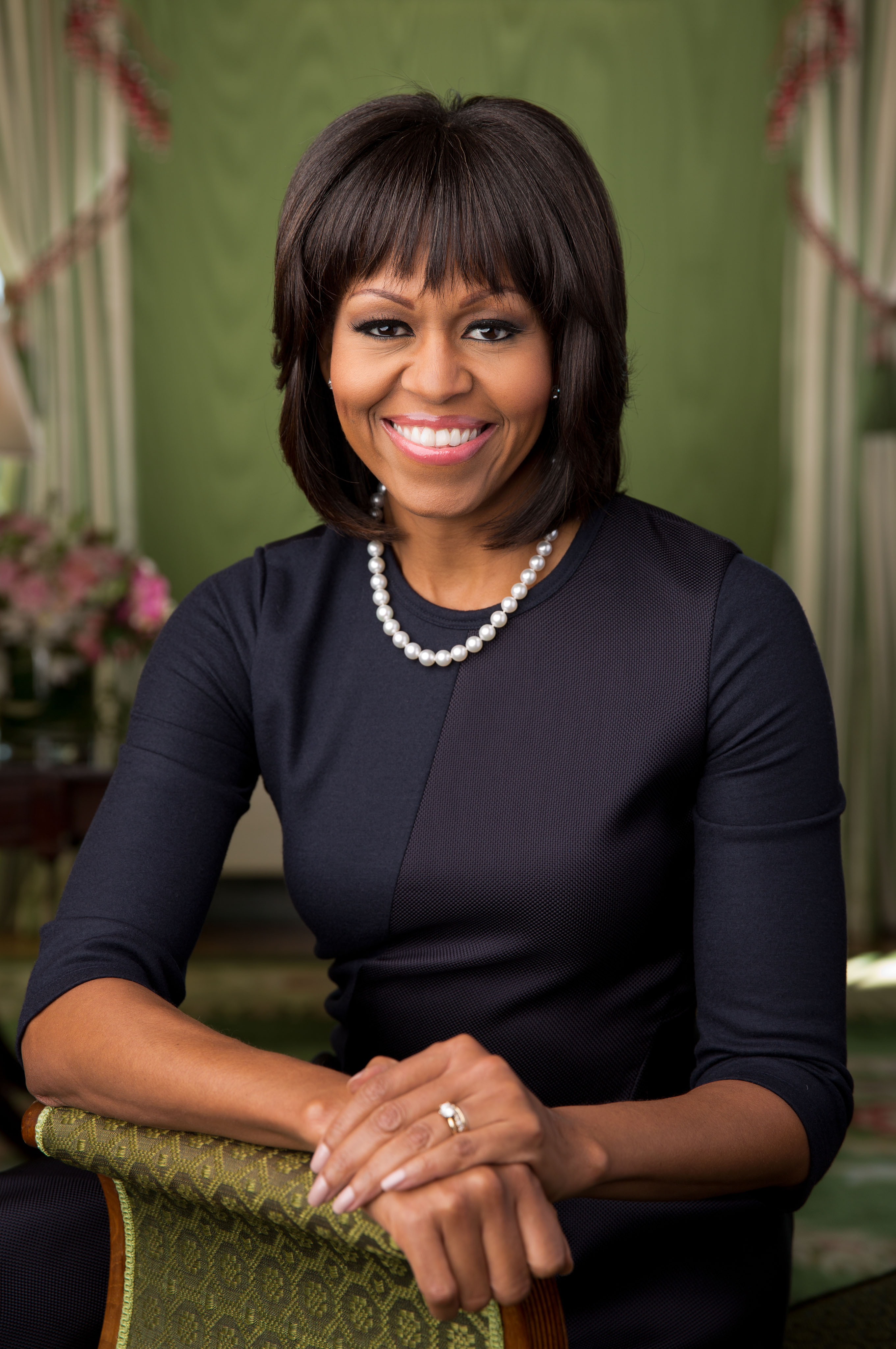 michelle-obama-wife-of-america-president-obama