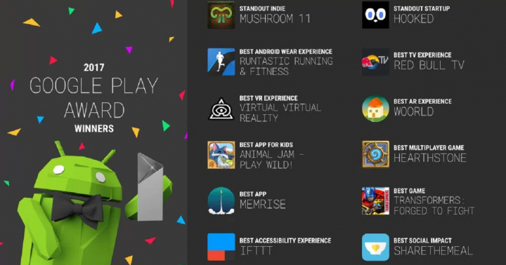 2017-google-play-best-android-apps-awards