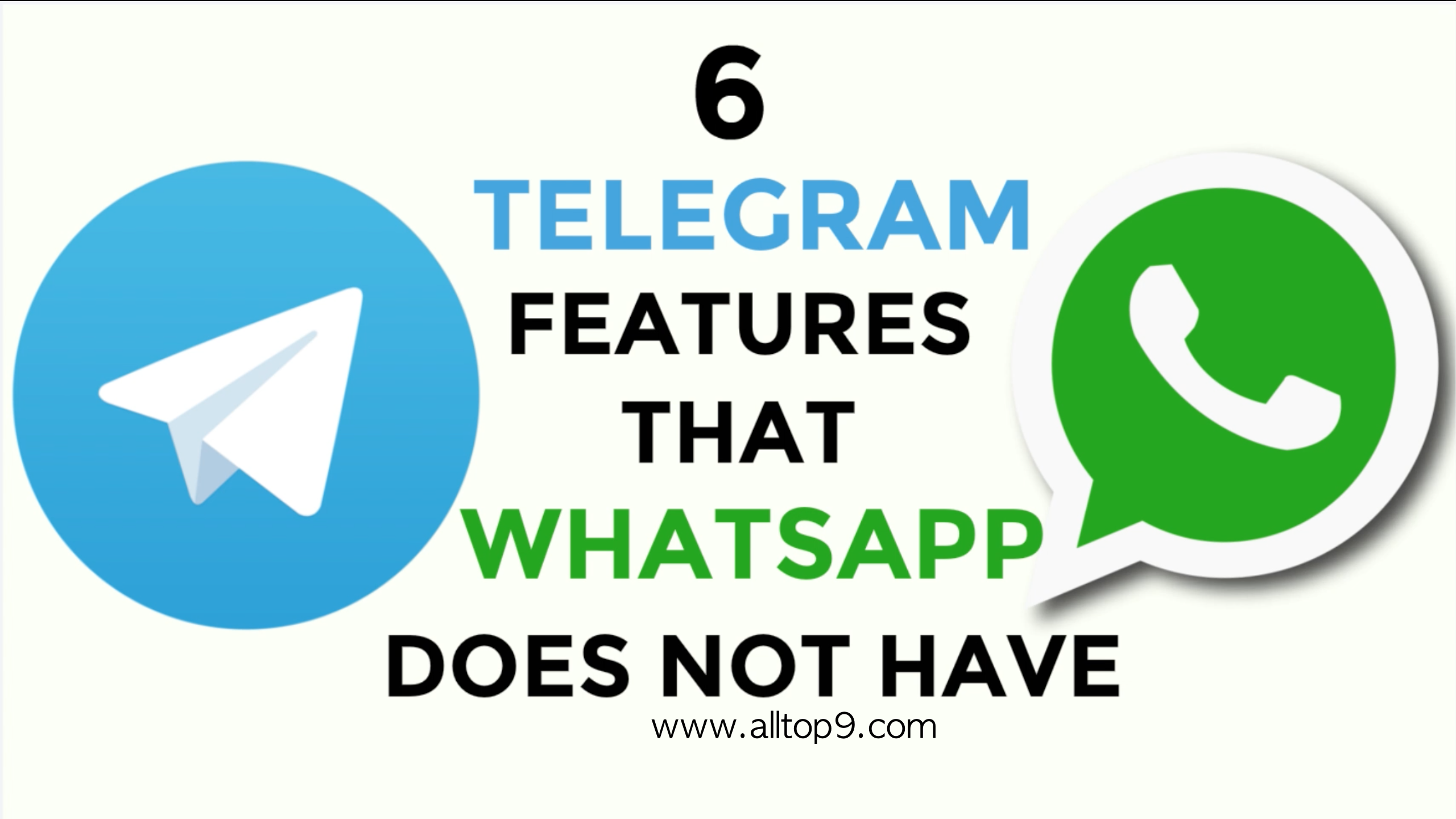 6-telegram-features-that-whatsapp-does-not-have-differences