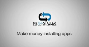 How to Make money with MyAppstaller on Mobile
