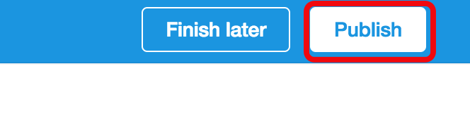 click-on-publish-button-to-publish-tweet