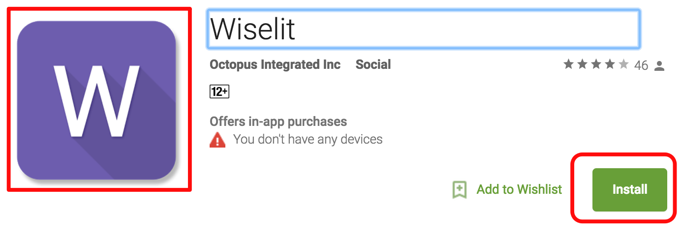 download-install-wiselit-android-app-schedule-posts-on-instagram