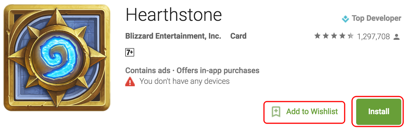 hearthstone-android-app