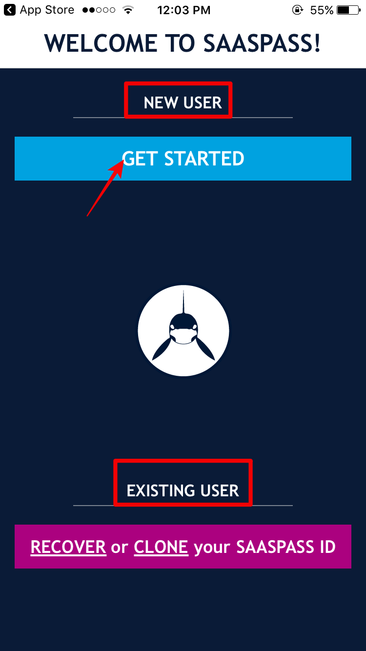 new-user-existing-user-create-sasspass-account