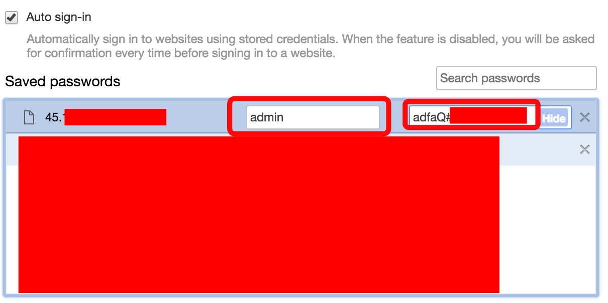 password-shown-in-chrome-browser