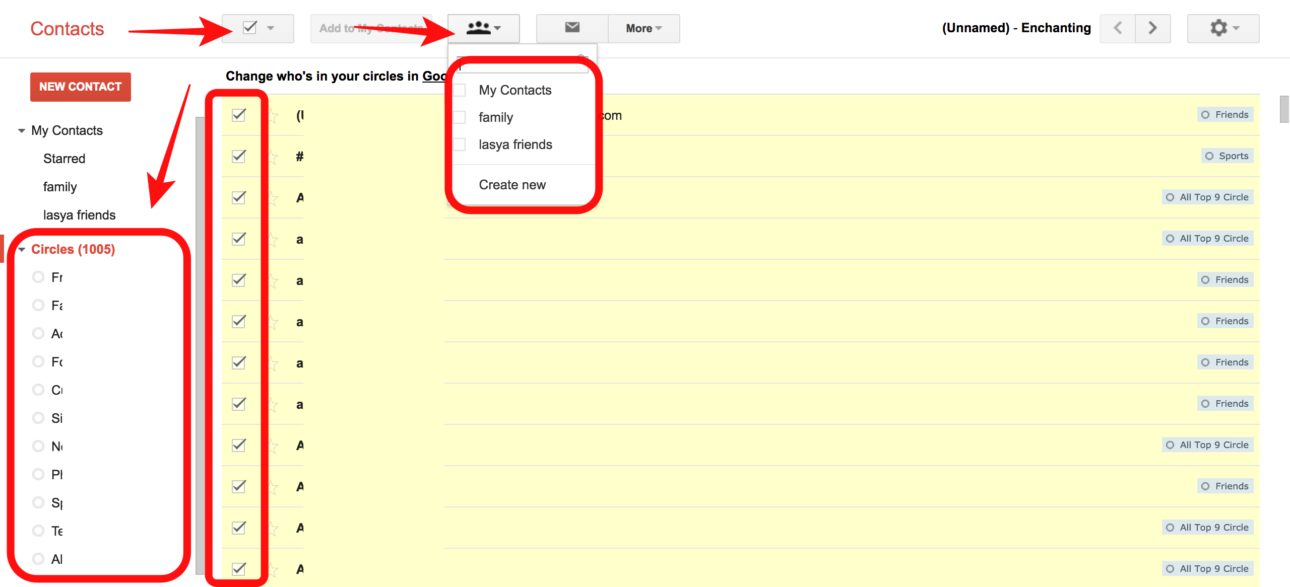 select-contacts-to-export-from-gmail-account