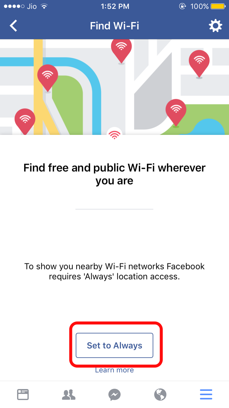 set-to-always-to-find-free-nearby-wifi-networks