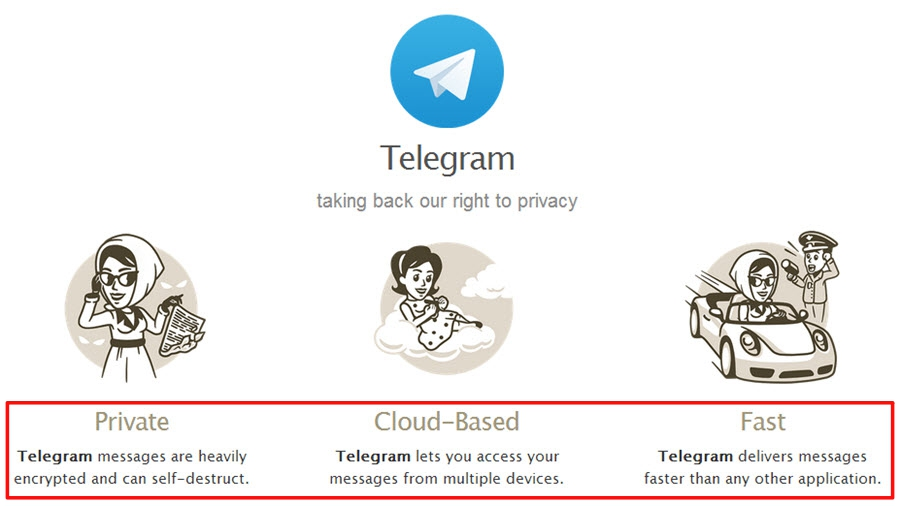 telegram-privacy-secured-app-chats