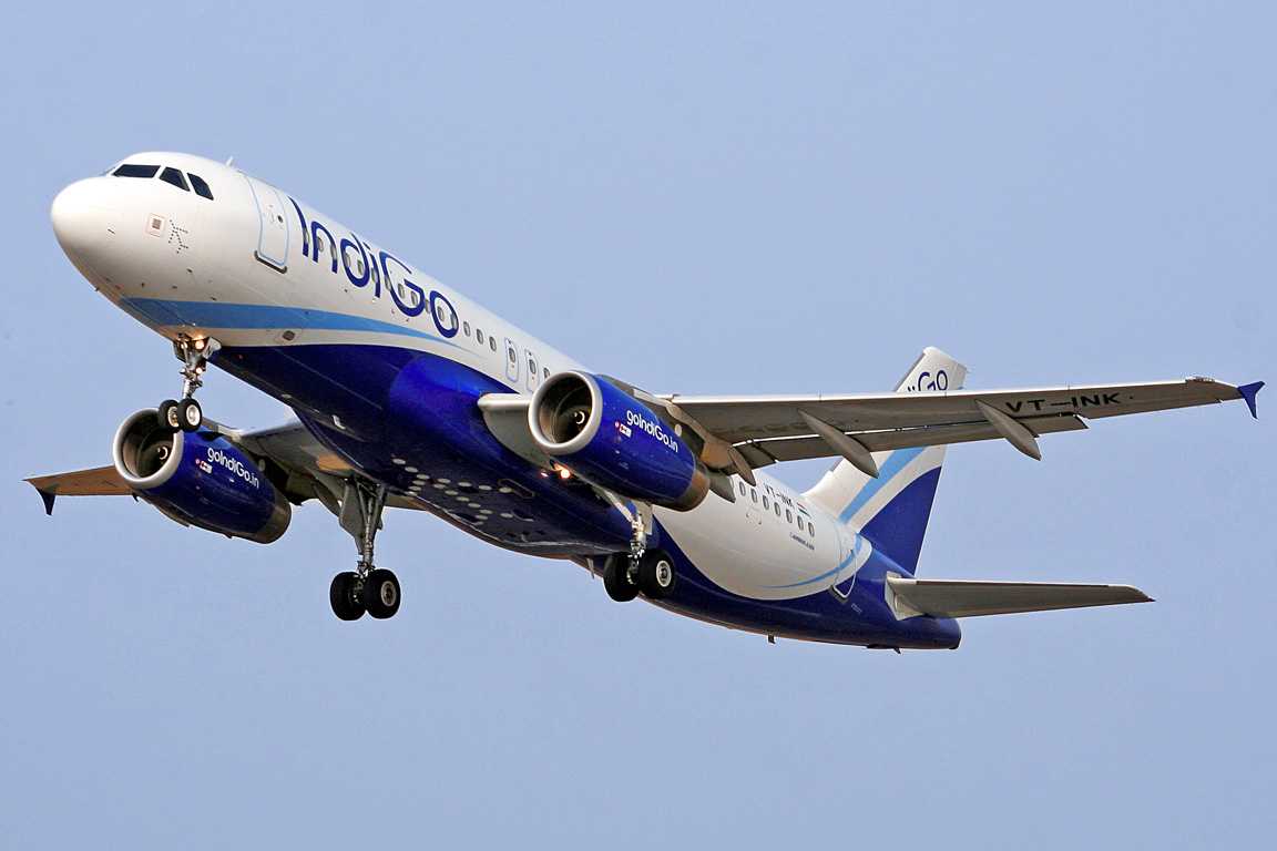 indigo-low-cost-airlines