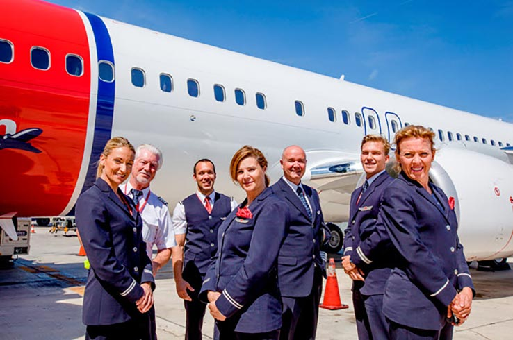 norwegian-low-cost-airlines