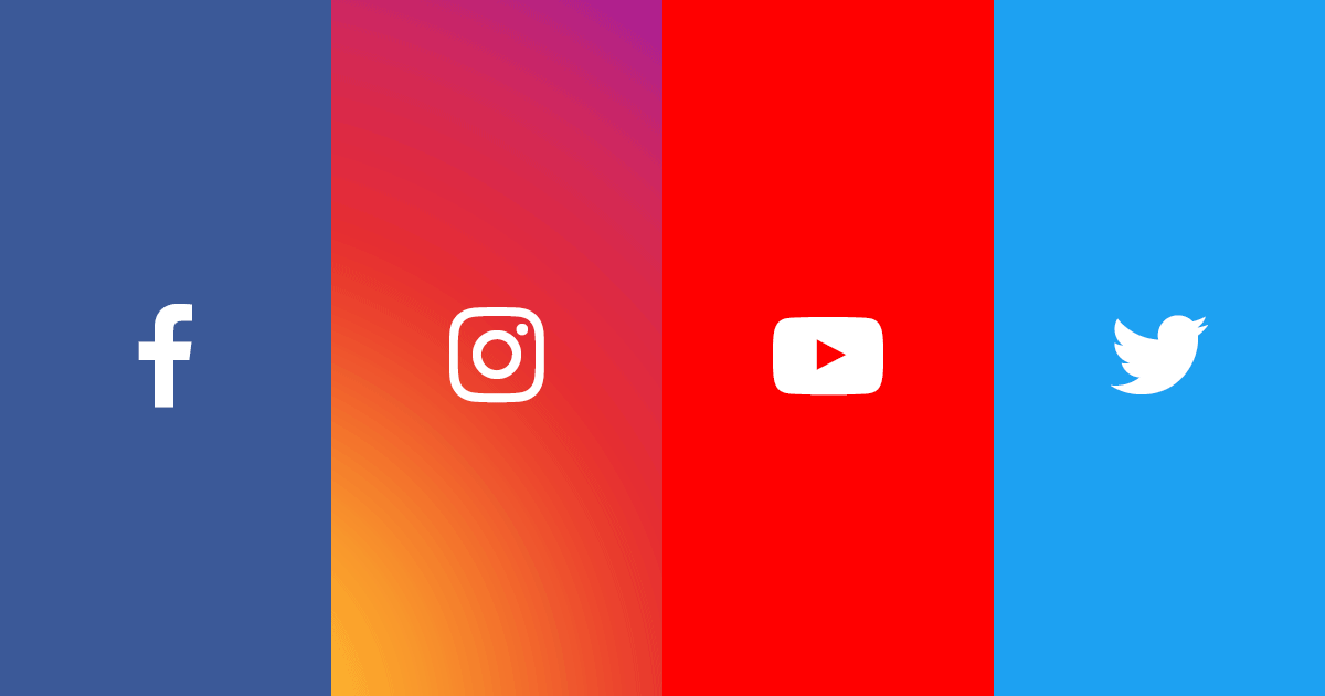 Download videos from YouTube, Facebook, Twitter, Instagram