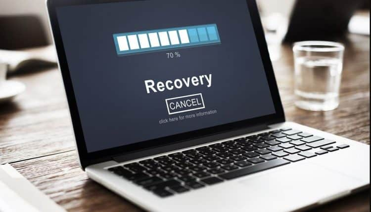 Recover Permanently Deleted Files in Windows 10