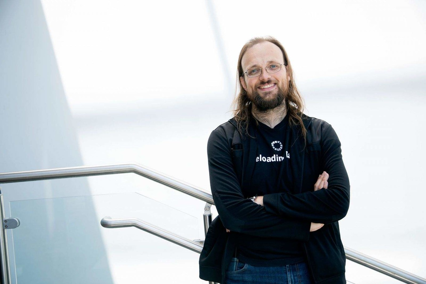 Saurik, creator of Cydia and most iconic person in the jailbreak panorama for iOS