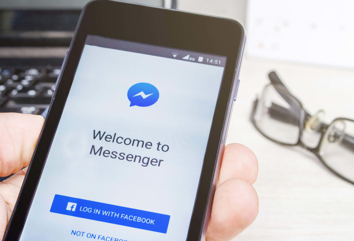 facebook-messanger-4th-most-used-social-network-in-the-world