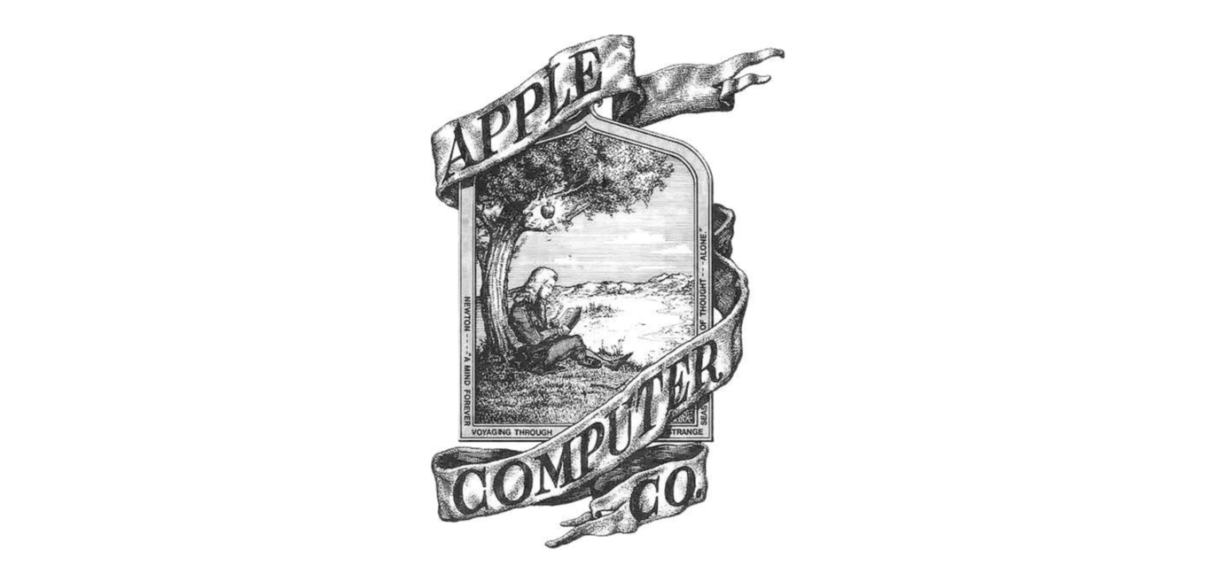 story-behind-first-apple-logo