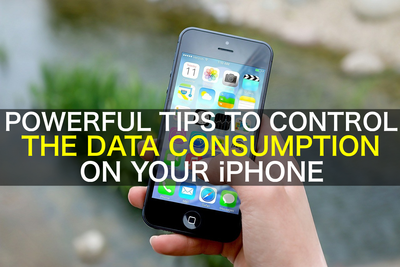 tips-to-control-the-data-consumption-on-iphone