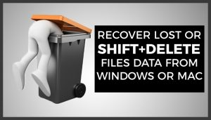 How to Recover Lost Data Using Easeus Data Recovery Wizard from Windows 10