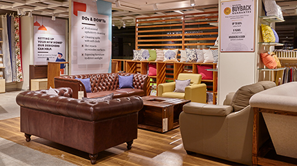 First 5 furniture websites to visit online before you purchase Top online furniture stores
