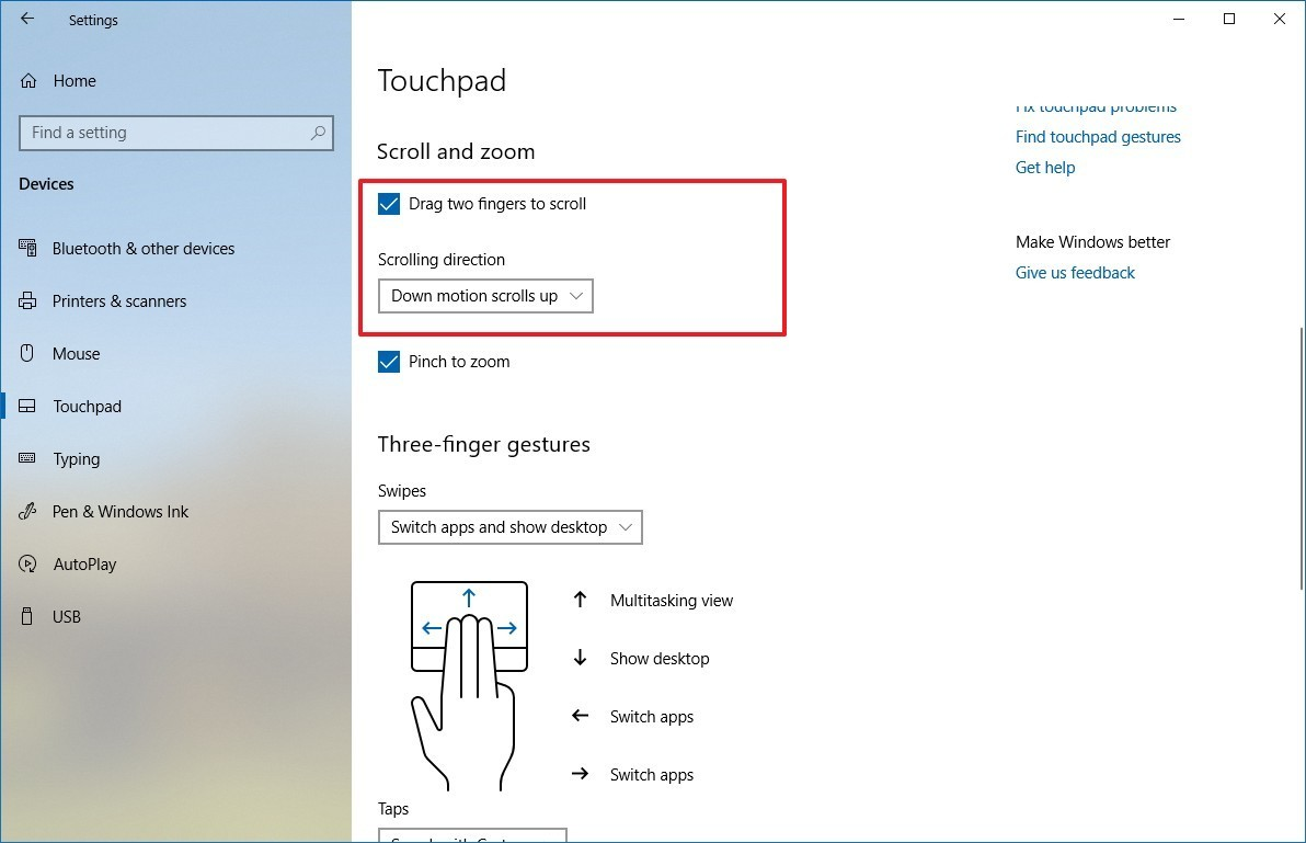 windows-10-touchpad-tricks-to-use-like-a-pro