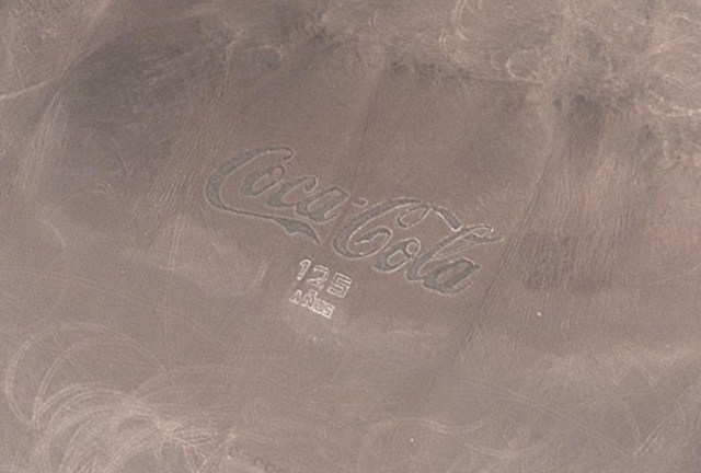 co-co-cola-logo-google-earth-incredible-shaped-place