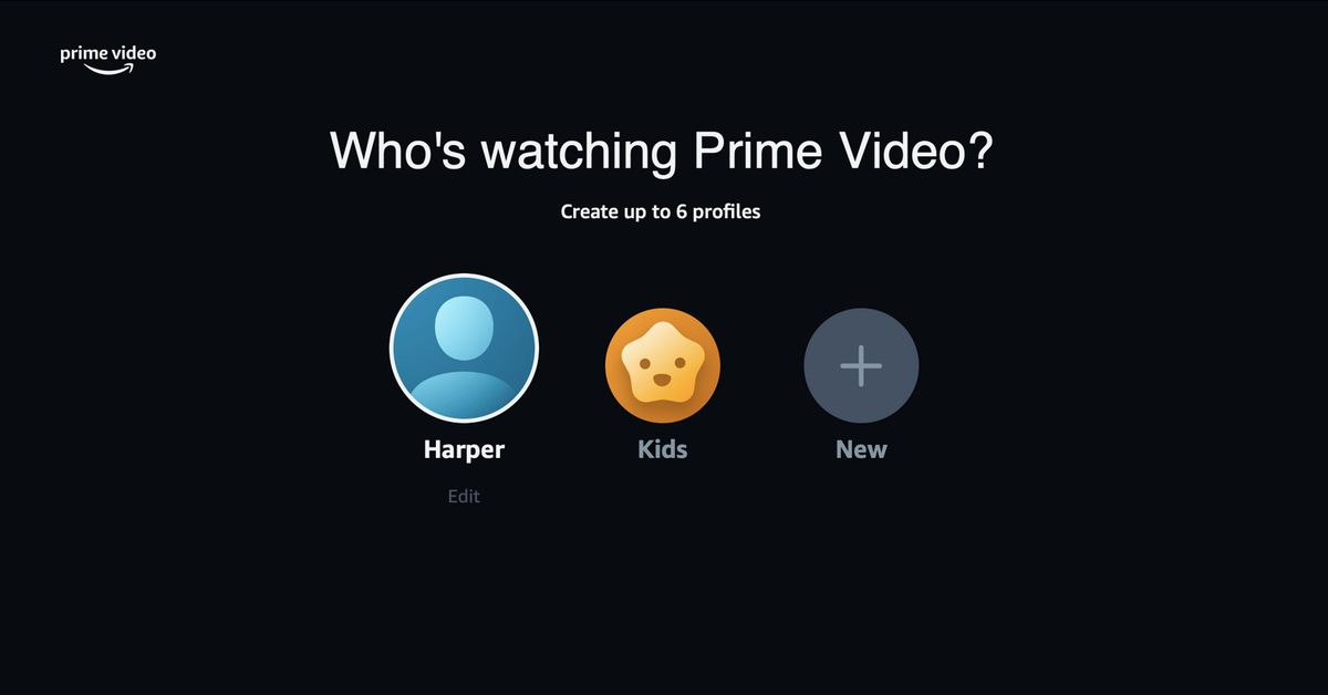 shareaccount-between-friends-sharing-amazon-prime-video