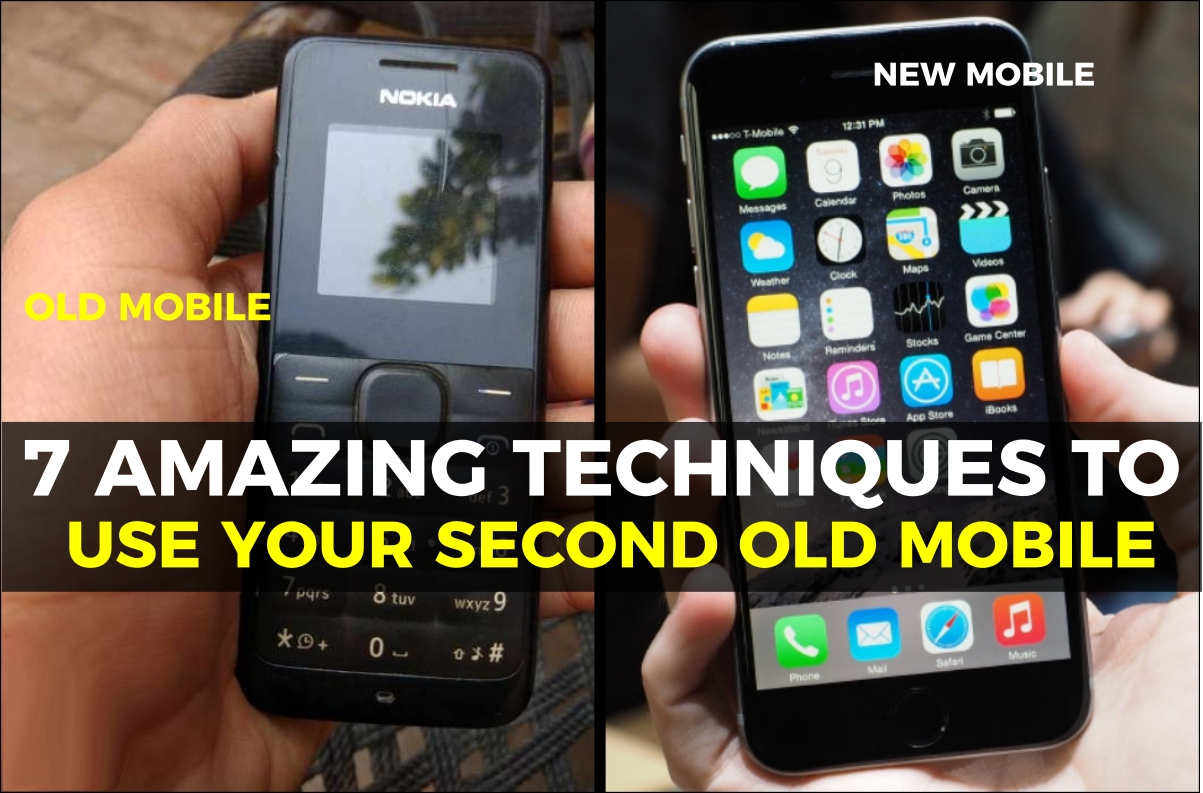 best-uses-to-use-your-old-mobile