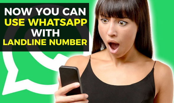 use-whatsapp-with-landline-number