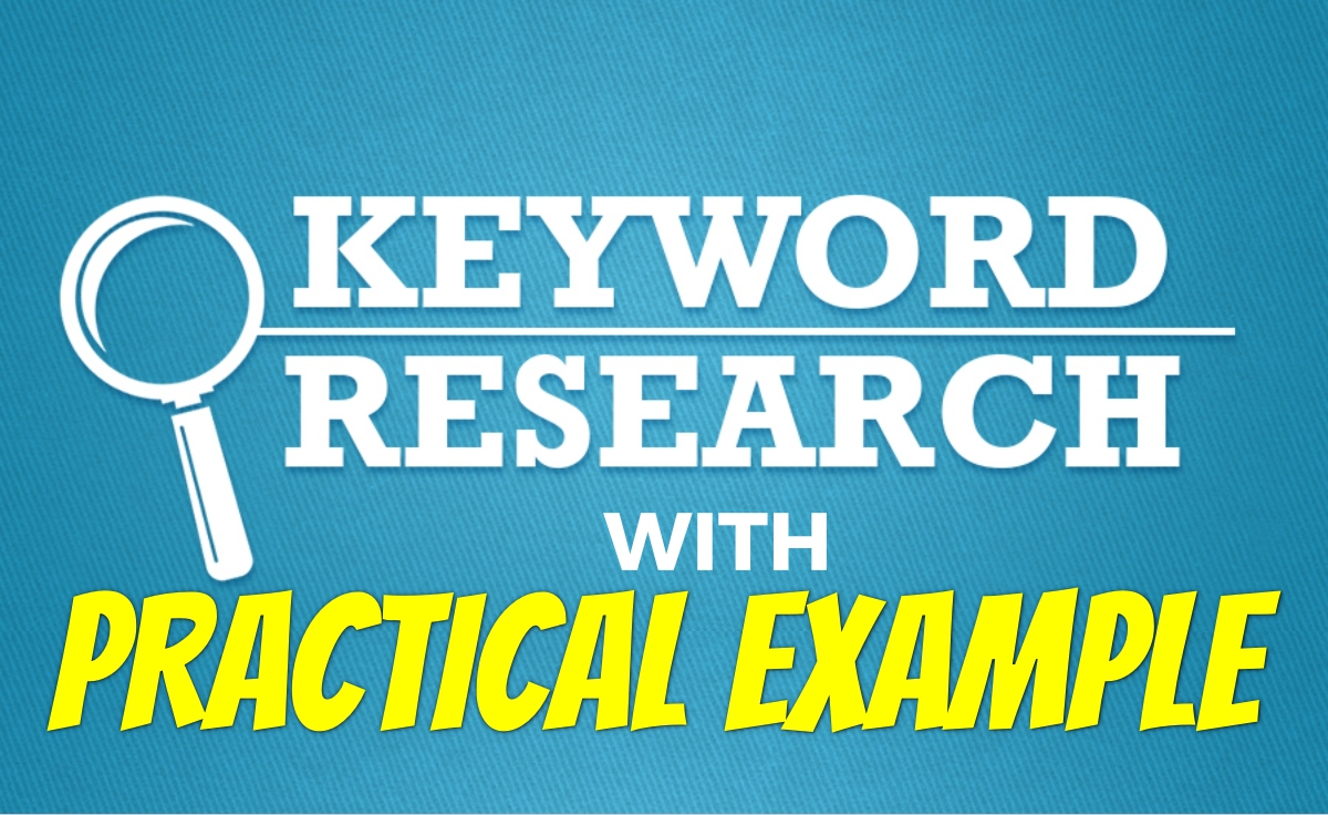 keyword-research-with-pratical-example