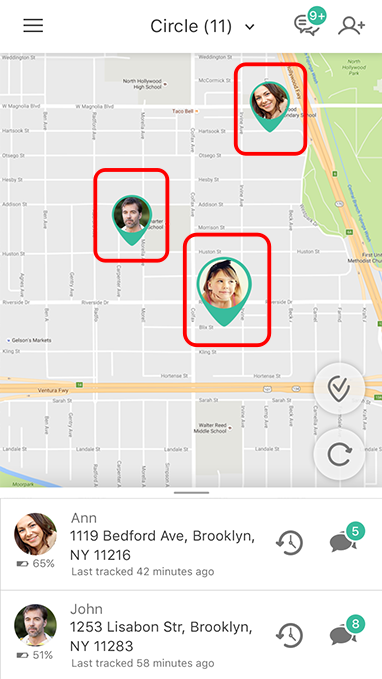 locate-the-family-members-anytime