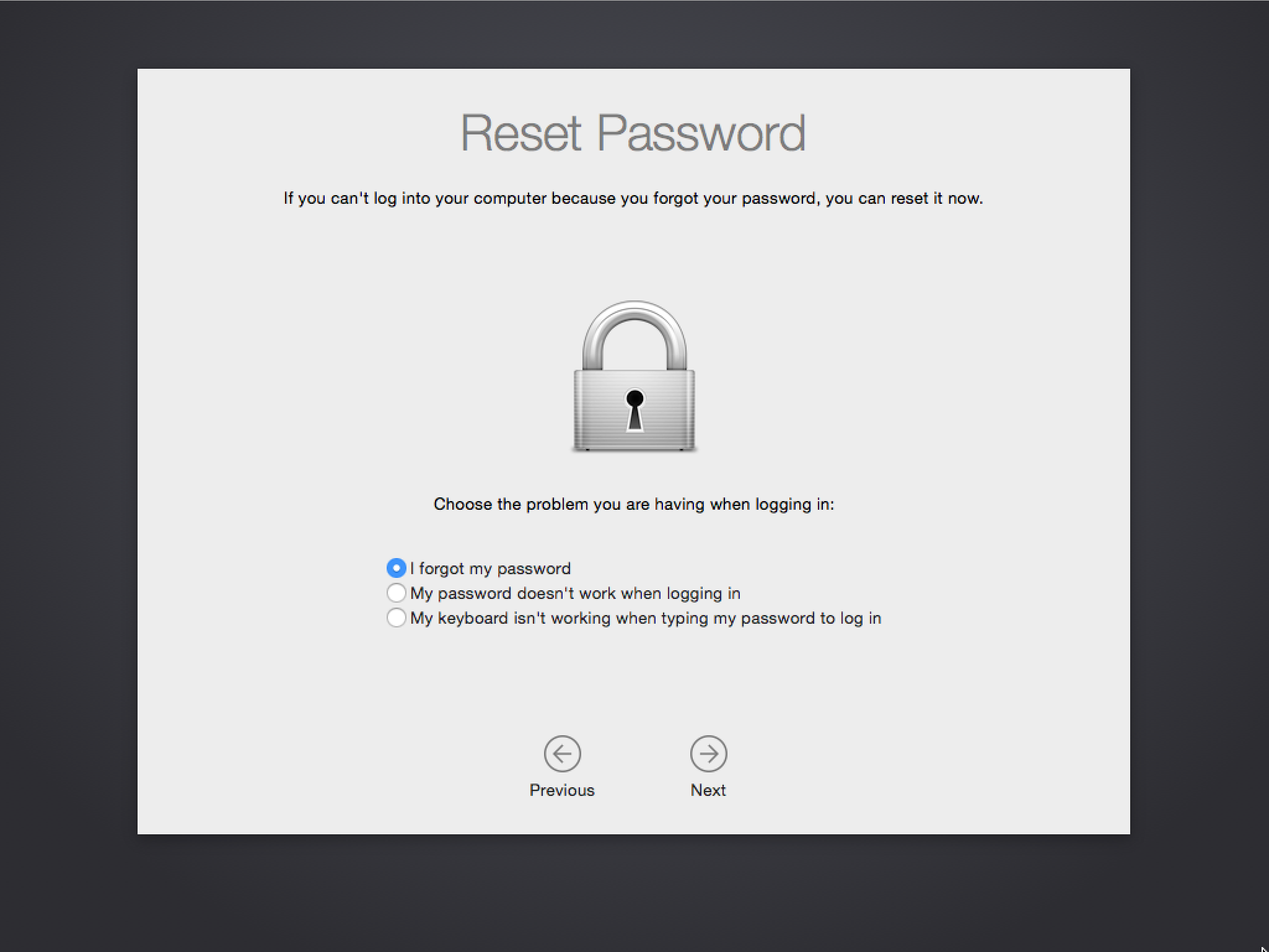reset-password-using-filevault-key