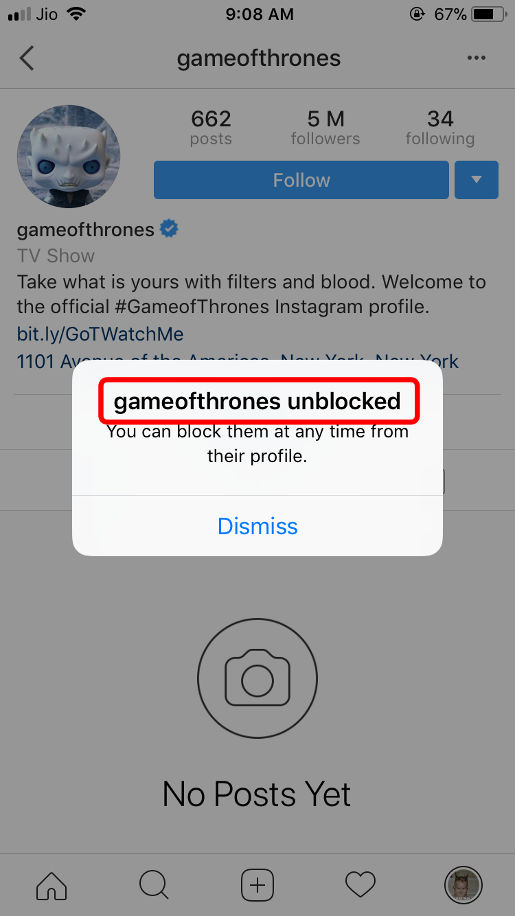 sucessfully-instagram-profile-is-unblocked
