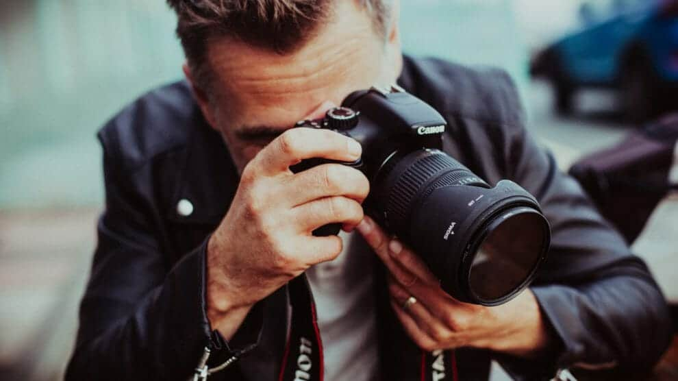 Make Money from Photography
