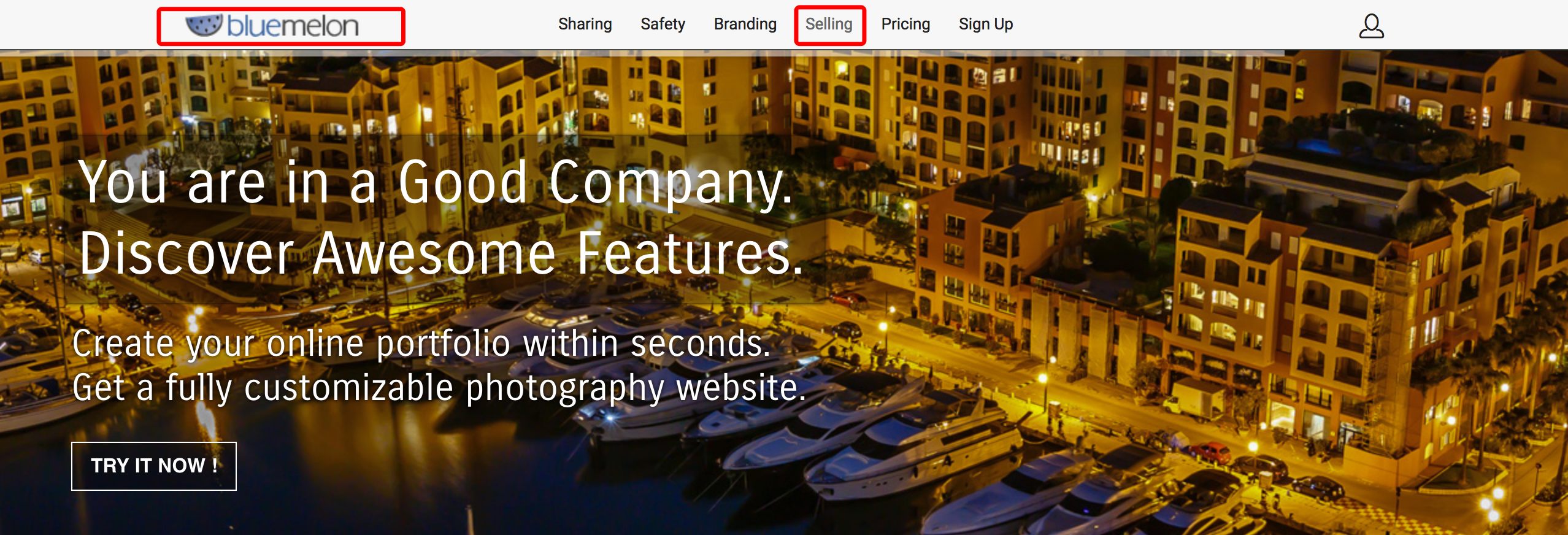 bluemelon-photography-website-to-earn-money-from-selling-photography-photos