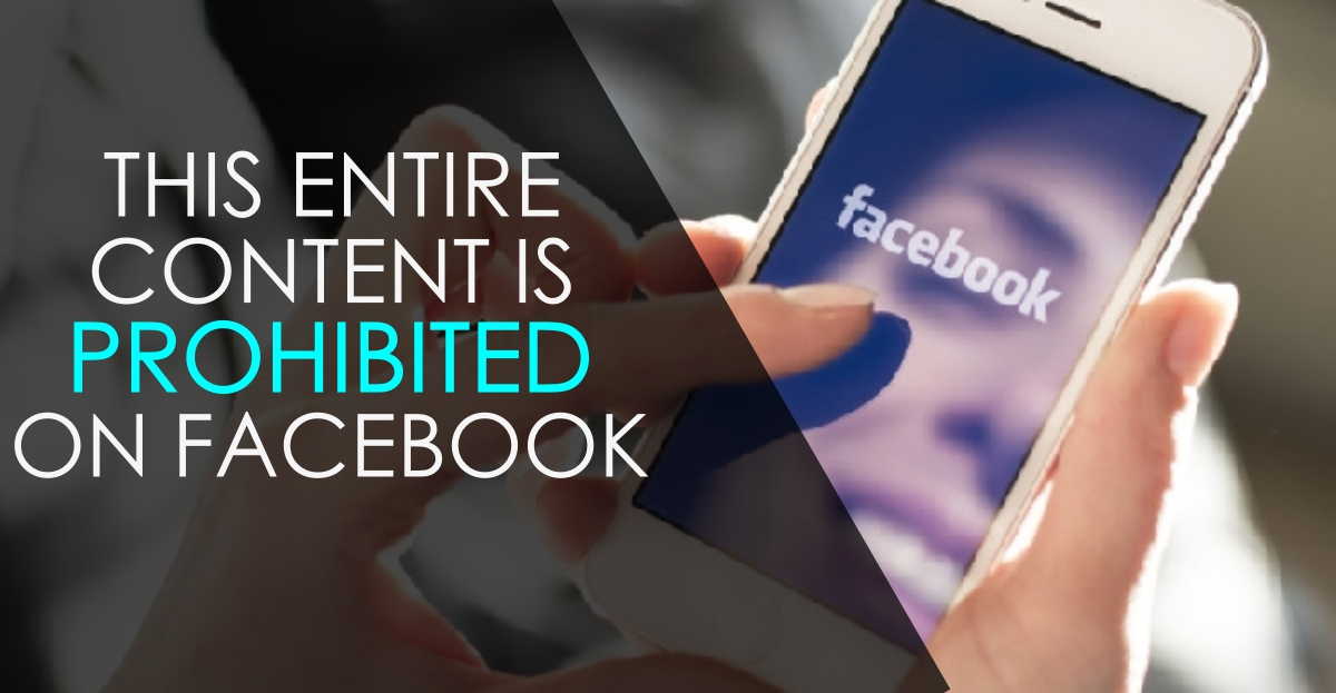 content-probited-on-facebook-do-not-post-these-type-of-content-new-rules