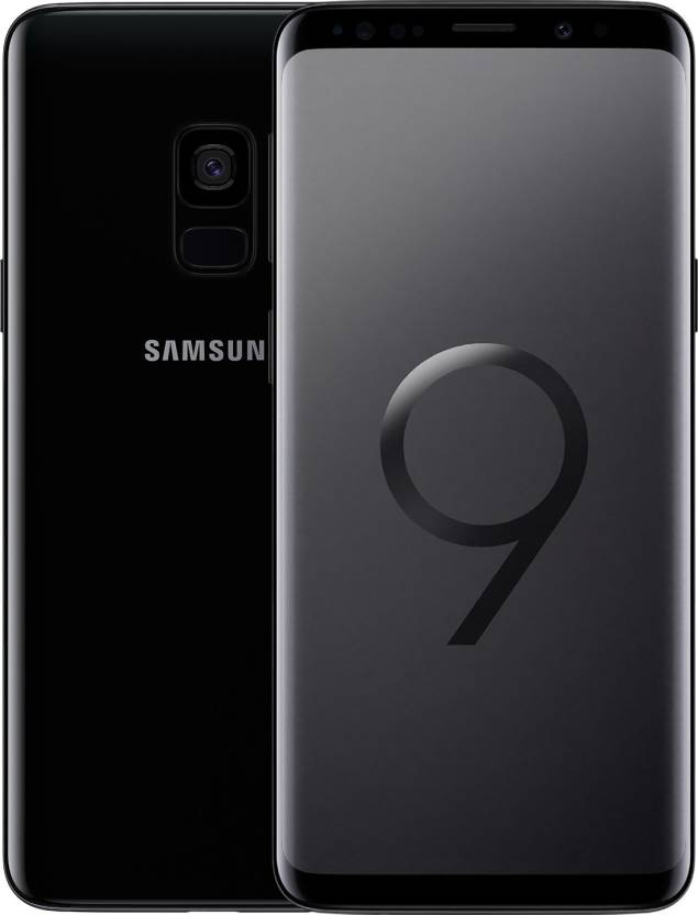 samsung-galaxy-s9-second-best-android-smartphone