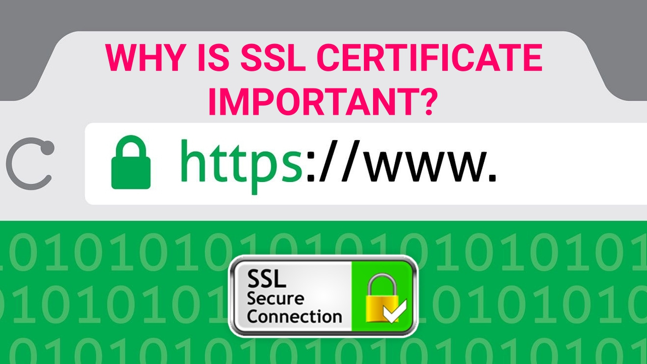 why-is-ssl-ceritificate-important