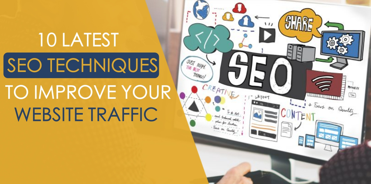 latest-techniques-to-improve-website-traffic
