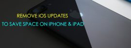 remove-ios-updates-to-save-space-on-iphone-ipad