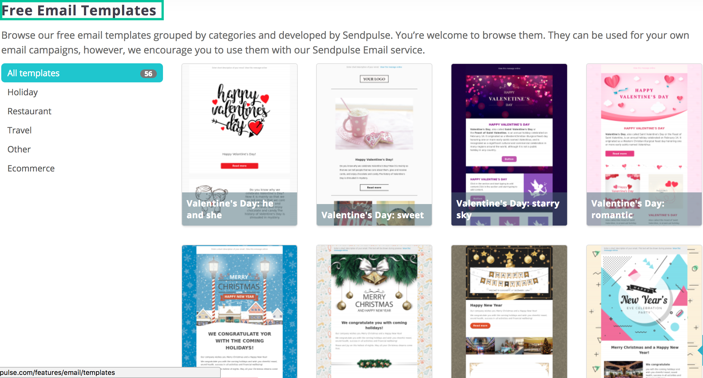 free-email-templates