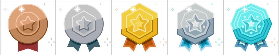 google-rewards-points-badges