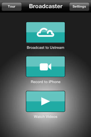 Broadcaster App Live Streaming