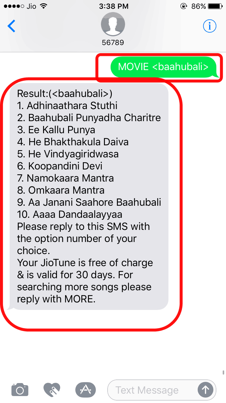 How to Set Any song as JIO Caller Tune Song for Free